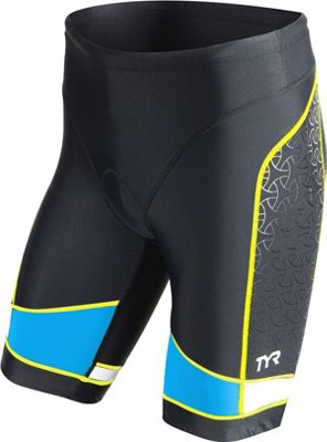 Short homme TYR Competitor 9''/23cm SS15
