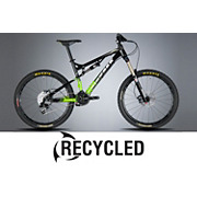 Vitus Bikes Sommet I Suspension Bike - Ex Display 2013