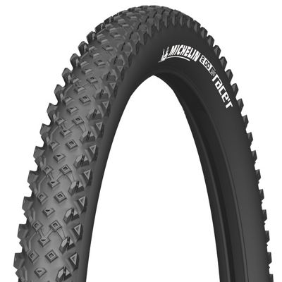 Pneu Tubeless Michelin Wild Race'R2 Advanced