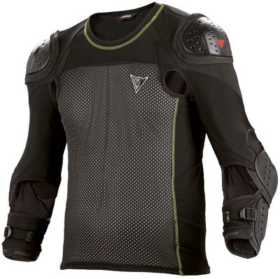 Maillot de corps Dainese Hybrid 2016