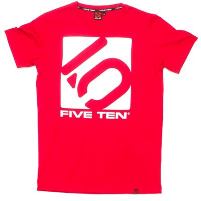 T-Shirt Five Ten Logo 2016