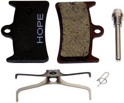 Plaquettes Hope Tech 3 V4