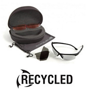 Endura Stingray Glasses - 4 Lens - Ex Display