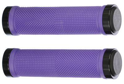 Poignées VTT Brand-X Lock on