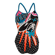 Arena Ocean One Piece Womens Swimsuit SS14