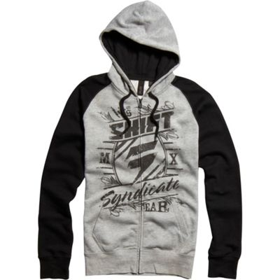 Sweat à capuche Fox Racing Shift DMH Zip