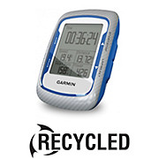 Garmin Edge 500 Blue GPS Computer - Refurbished