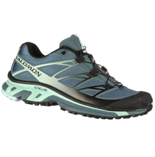 brand new c3f6b 8cb1e ... Salomon XT Wings 3 Womens Running Shoes