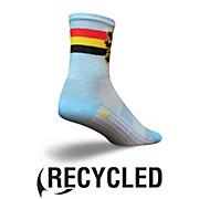 SockGuy 5 Belgium Socks - Ex display