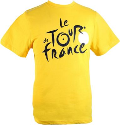 T-shirt Logo Tour de France 2017