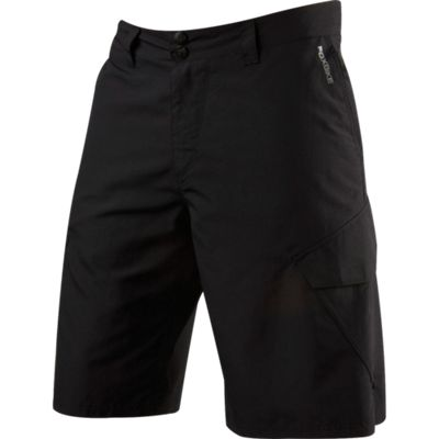 """Short VTT Fox Racing Ranger Cargo 12""""Noir"""