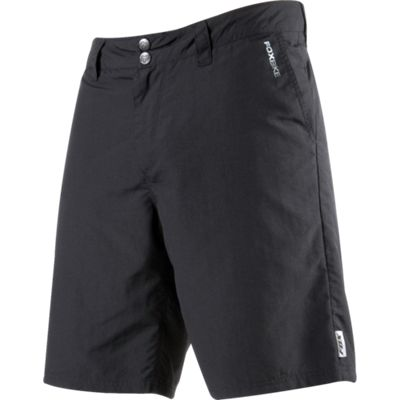 Short VTT Fox Racing Ranger Noir