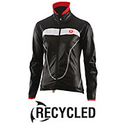 Castelli Rosso Corsa Womens Jacket - Ex Display
