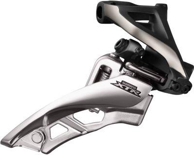 Dérailleur VTT avant Shimano XTR M9000 3x11