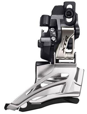 Dérailleur VTT avant Shimano XTR M9025 Direct Mount 2x11