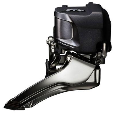 Dérailleur VTT avant Shimano XTR Di2 9050 3x11
