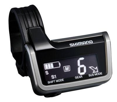 Compteur Shimano XTR Di2 M9050