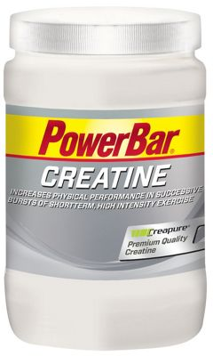 Bote de Creatina PowerBar 400g
