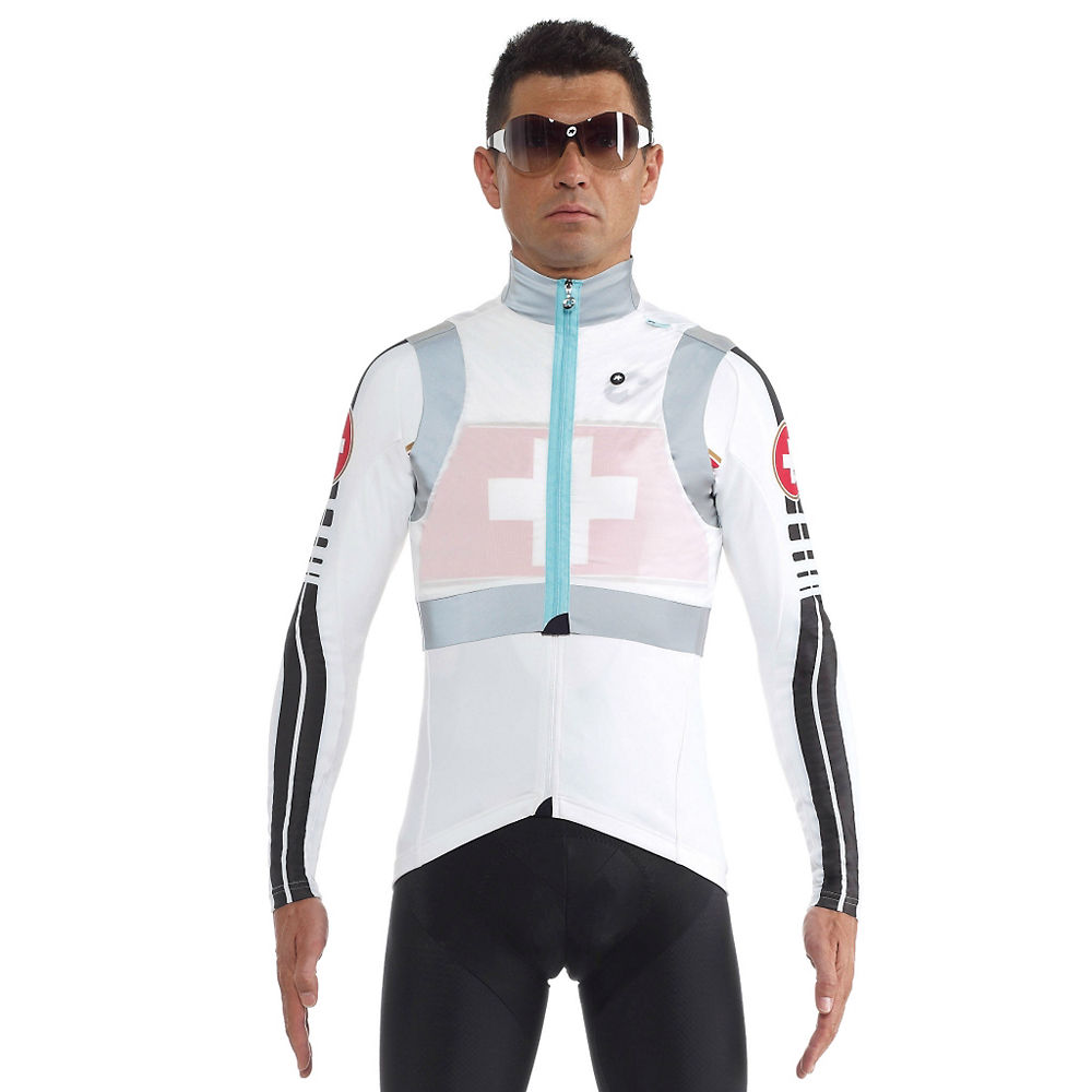 Chaleco Assos emergencyVest SS16