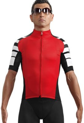 Maillot Route Assos SS.cento_s7 manches courtes AW16
