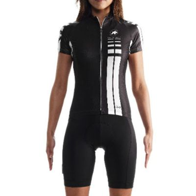Maillot Route Assos SS.Ladymanches courtes