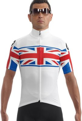 Maillot Route Assos SS.neoPro UK