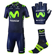 Endura Movistar Team Kit 2014