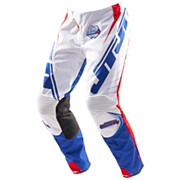 JT Racing Hyper Lite Razor Pants - Red-White-Blue 2014