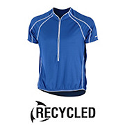 Cannondale Edge 3-4 Zip Jersey - Ex Display