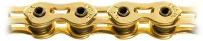 Chaîne BMX KMC K710-SL Gold