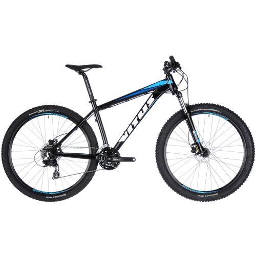 vitus bikes nucleus 275 hardtail bike 2015