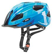 Uvex Quatro Junior Helmet 2014