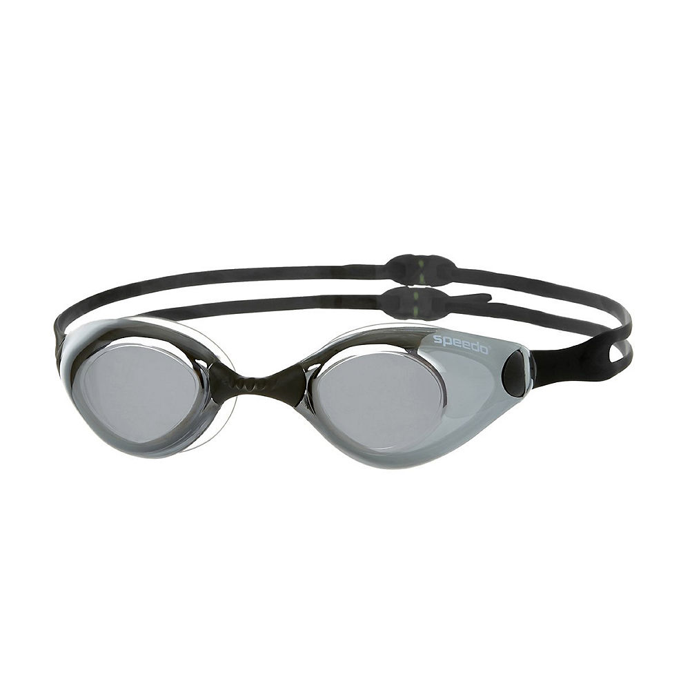 Speedo Aquapulse Mirror Goggles