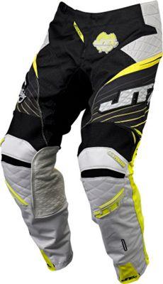 Pantalon JT Racing Subframe Protek - Noir/Gris 2015