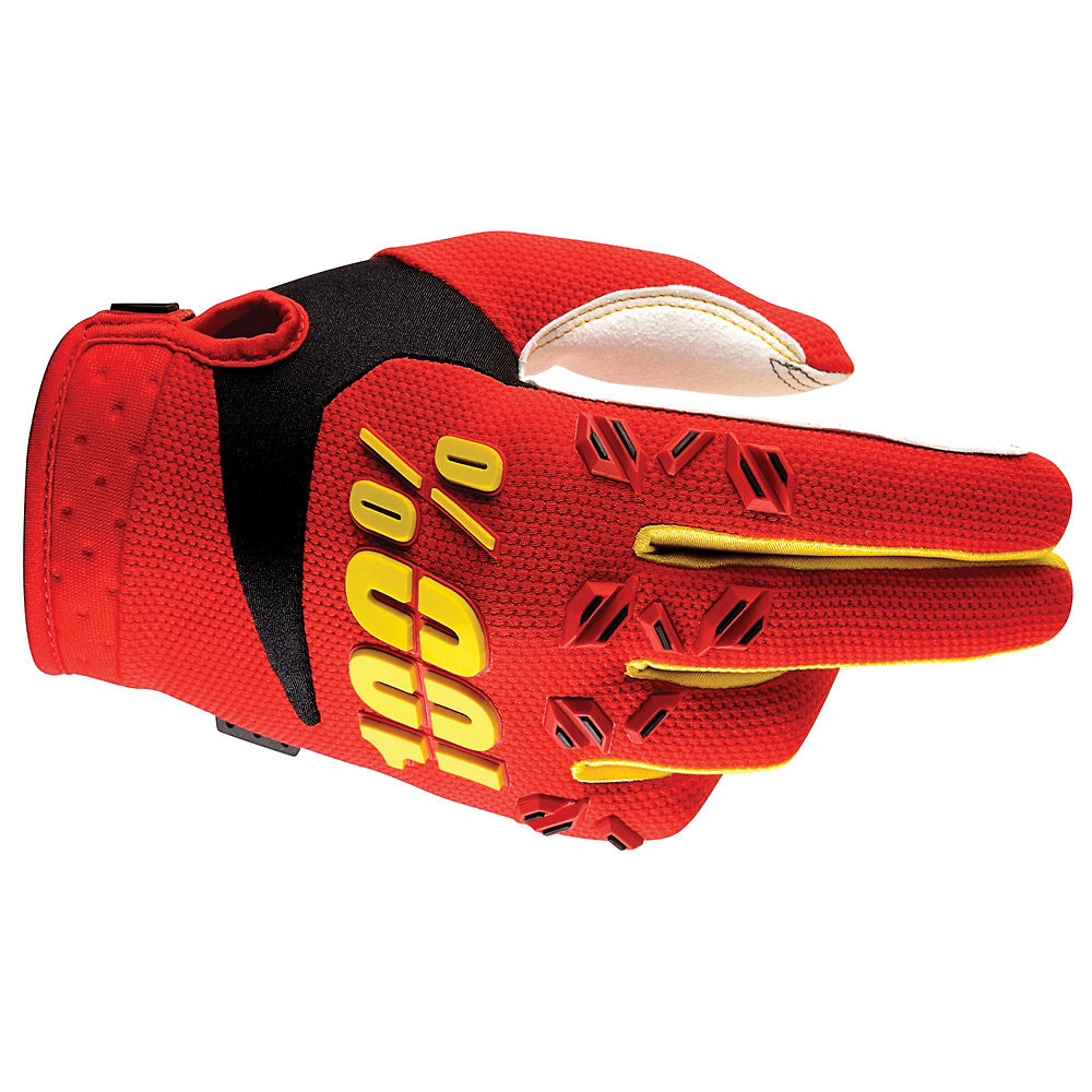 Guantes 100% Airmatic SS17