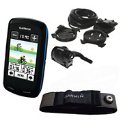 Garmin Edge 800 Bundle - Refurbished