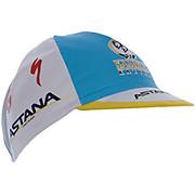 Nalini Astana Cotton Cap 2014