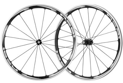 Roues Shimano RS81 C35 Carbon