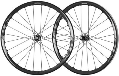 Roues Shimano RX830 Disque