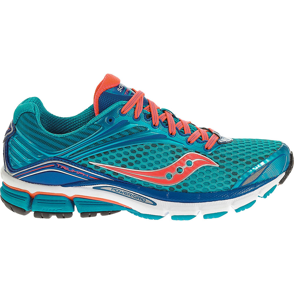 saucony triumph 11 womens shoes