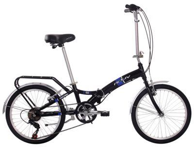 Vélo pliant Raleigh ACTIV en aluminium