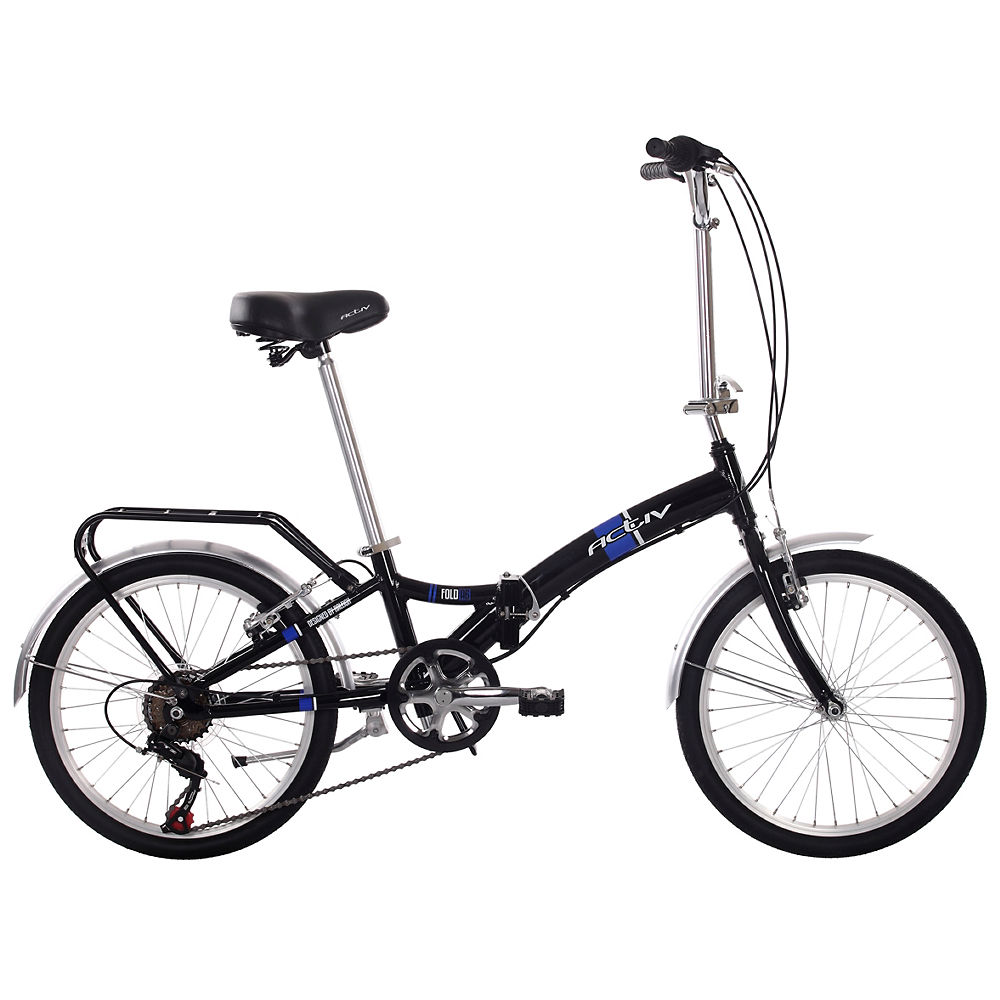 Product image of Raleigh ACTIV Alloy Folding Bike