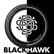 Odyssey Chase Hawk Black Hawk BMX Tyre