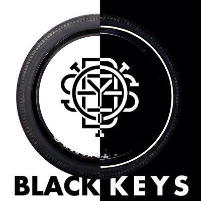 Pneu BMX Odyssey Aaron Ross Black Keys