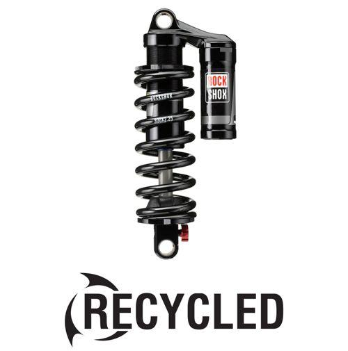 RockShox Kage RC Shock - Western Cycle