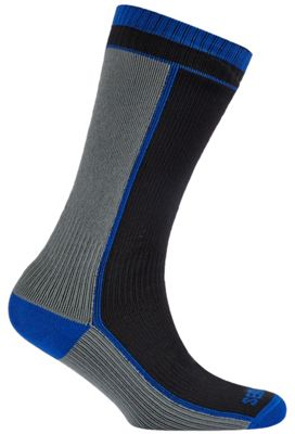 Chaussettes SealSkinz Mid Weight Mid Length AW15