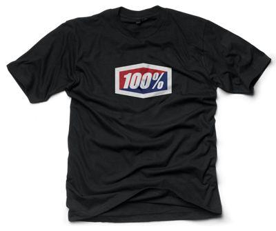 T-Shirt 100% Official SS17