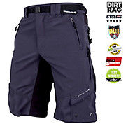 Endura Hummvee Baggy Shorts inc Liner 2013