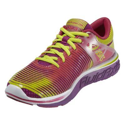 Chaussures Running Asics Femme Gel-Super J33