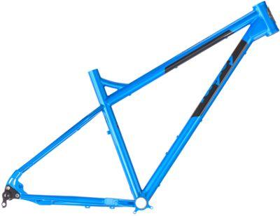 Cadre VTT semi-rigide Ragley Blue Pig 2016
